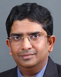 Dr Rajesh M C