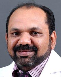 Dr Rajesh  Manuel M
