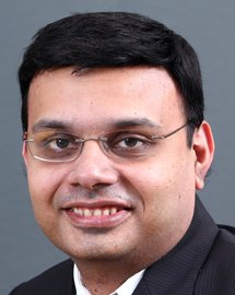 Dr Rajesh  Muralidharan
