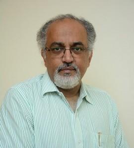 Dr Rajesh  Bijlani