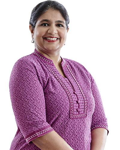 Dr Rajini AP  Sarvananthan