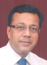 Dr Rajiv  Mohan