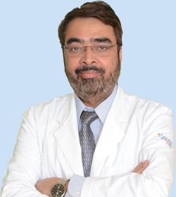 Dr Rajnish Sardana