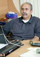 Dr Raju K  Parasher