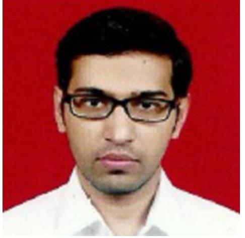 Dr Rakesh Jadav
