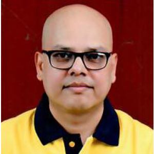 Dr Rakesh Prasad