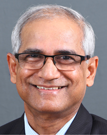 Dr Ramdas  E K