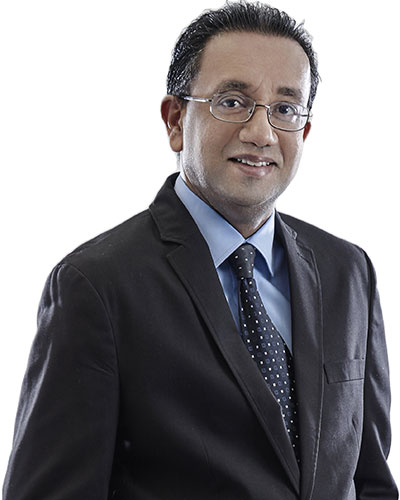 Dr Raveendran Al C  Ramachadran