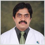 Dr Raviraj -