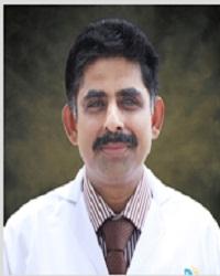 Dr Ravishankar Bhat