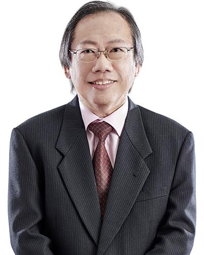 Dr Ronald David  Jalleh