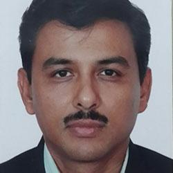 Dr Roopesh Mody