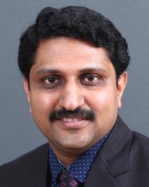Dr Sabir M C