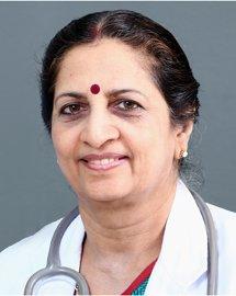 Dr Sabitha Nithyanandan