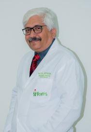 Dr Pk Sachdeva