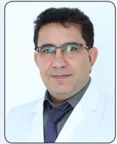 Dr Saeid Taghizadeh