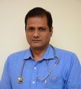 Dr Sajid Ali  Khan