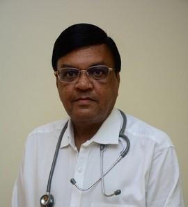 Dr Sajjan  Mehta