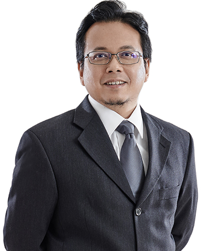 Dr Salehuddin  Samsudin