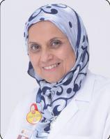 Prof Salwa Abd El Zaher Mabrouk Ibrahim