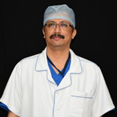 Dr Sameer  Saikia