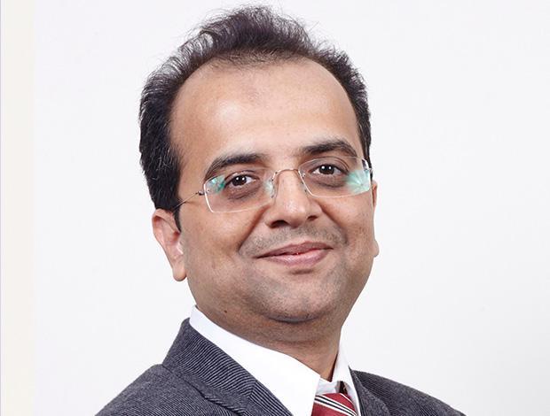 Dr Samir  Parikh