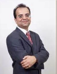 Dr Samir Parekh