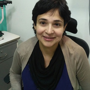 Dr Sandeepa Ahuja
