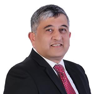 Dr Sanjay Govil