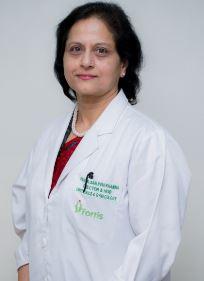Dr Sanjeevani  Khanna