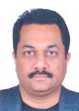 Dr Sanjiv  Mohan