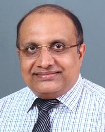 Dr Satheesh Chandran T