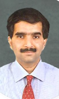 Dr Nitin  Rao
