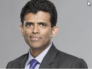 Dr Sanjay  Bhat
