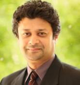 Dr Dushyanth Paul