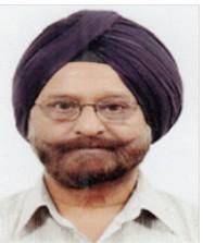 Dr Harminder Singh Singh