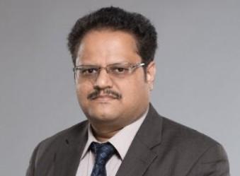 Dr Lokesh  B