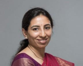 Dr Anuradha H  K