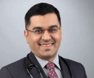 Dr Mirza Masoom  Abbas