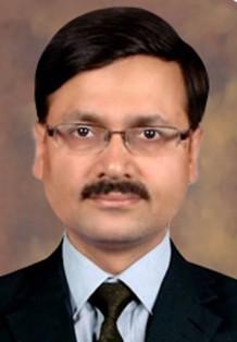 Dr Nalinikanta  Panigrahi