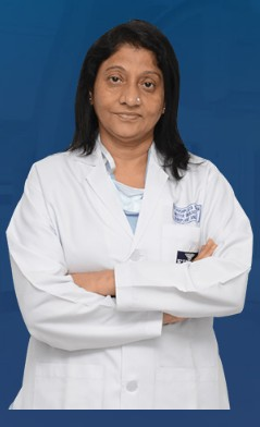 DR PUSHP LATA  SHARMA