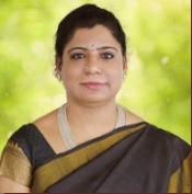Dr Shailaja Reddy