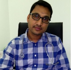 Dr Rakesh Goyal