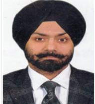 Dr Kanwarjot Singh Grover