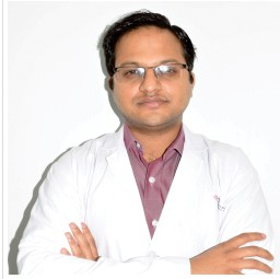 Dr Munish Gupta