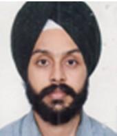 Dr Bhupender Singh