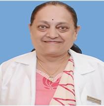 Dr Jayshree  Thakore