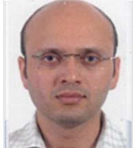 Dr Saurabh Kansal