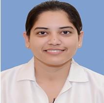 Dr Karishma Bhate  Chavan