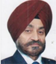 Dr Harinderpal Singh